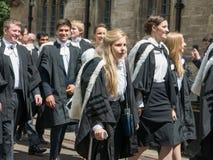studenten Royalty-vrije Stock Foto's