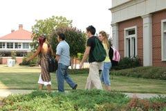 Studenten Lizenzfreie Stockfotos