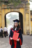 Studententalent lizenzfreie stockfotos