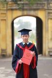 Studententalent Royalty-vrije Stock Fotografie