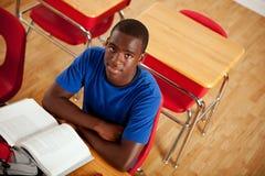 Studenter: Fotografering för Bildbyråer