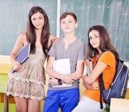 Studenti Immagini Stock