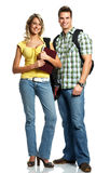 Students Stock Image