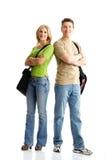 Students stock photo
