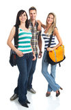 Students Stock Photo