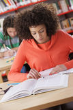 Students at school Stock Images