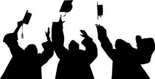 Students Royalty Free Stock Photo