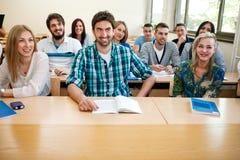 Studera för studenter arkivfoton