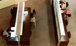 Studien-Raum Stockbilder