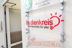 Studienkreis tutoring Stock Photography