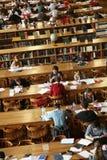 Studieren Lizenzfreie Stockbilder