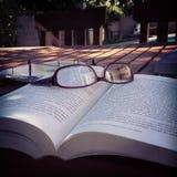 Studieren Sie Zeit Lizenzfreie Stockfotos
