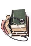 Studiing Medicine Stock Images