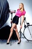 Studio Royalty Free Stock Images