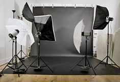 studio Lizenzfreie Stockfotos