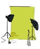 Studio Stock Photography