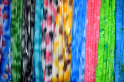 Studio backgrounds. Silk cloth studio abstract backgrounds Royalty Free Stock Photos