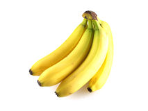 Studio Bananas Stock Image