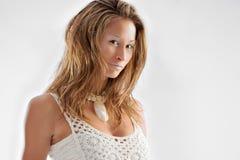 Studio beauty Stock Images
