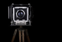 Studio camera Royalty Free Stock Images