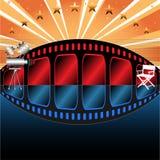 Studio de film Photos libres de droits