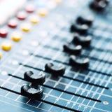 Studio de musique Photos libres de droits