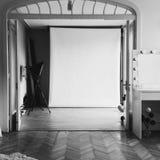 Studio de photo Images libres de droits