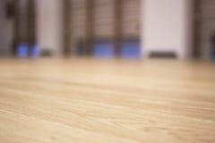Studio de pilates de danse de yoga photographie stock libre de droits