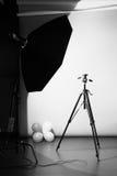 Studio della foto Fotografia Stock Libera da Diritti