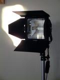studio för 2 lampa Royaltyfria Foton