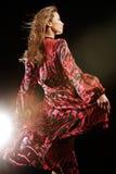 Studio fashion Royalty Free Stock Images