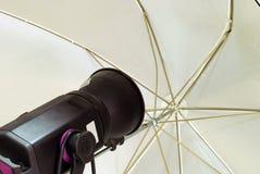 Studio fotografico Fotografie Stock Libere da Diritti