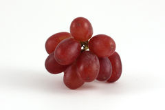 Studio Grapes Stock Photo