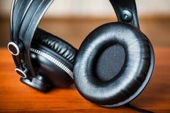 Studio Headphones Royalty Free Stock Images