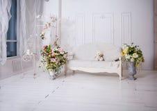 Studio interior Royalty Free Stock Image