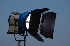 Studio light. Just studio light , but outdoor Stock Photos