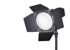 Studio light Royalty Free Stock Image
