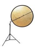 Studio lighting Royalty Free Stock Photo