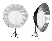 Studio lighting Royalty Free Stock Images