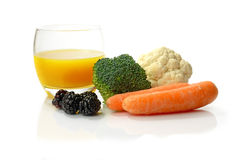 Antioxidant Royalty Free Stock Photos