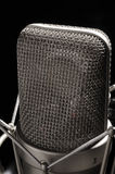 Studio mic Royalty Free Stock Photos