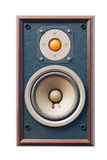 Studio monitor speaker Stock Images