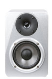 Studio monitor speaker Royalty Free Stock Photos