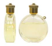 Studio photography of perfume bottle Royalty Free Stock Photography