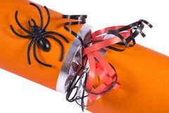 Halloween Cracker Stock Images