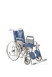 Studio shot of a medical wheelchair Stock Images