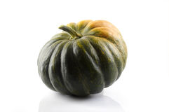 Studio shot of pumpkin Royalty Free Stock Photography