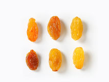 Sultana raisins Royalty Free Stock Image