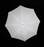 Studio shot of umbrella - close-up Royalty Free Stock Photo