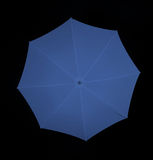 Studio shot of umbrella - close-up Stock Photography